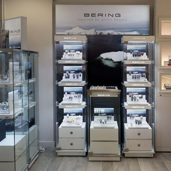Magasin Charms Nivelles Bering