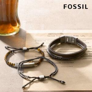 fossil-bijoux
