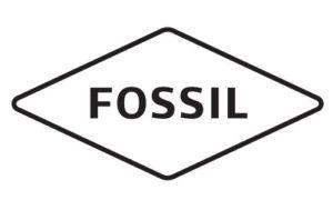 Logo de la marque Fossil